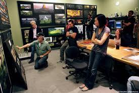 Animation Studio Malaysia